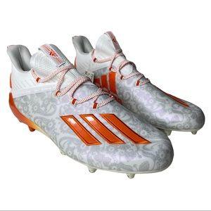 Adidas Adizero New Reign Football Cleats US 13.5